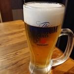 115510434 - 生ビール