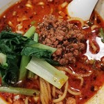 石庫門 - 担々麺