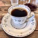カフェ スワロー - 可愛い模様