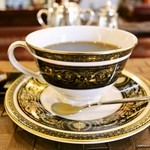 ミニヨン・ローズ - コーヒー(スラウェシ・アラビカ)