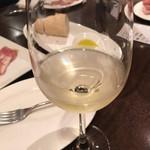 テルチャン - 白ワイン
