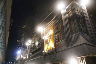 牡蠣と燻屋 かつを - たまに行くならこんな店は、静かな雰囲気な北千住駅東口チカで魚介料理が美味しい隠れ居酒屋「牡蠣と燻屋 かつを」です。