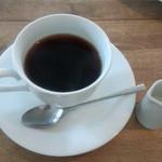 東向島珈琲店 pua mana - ブレンドコーヒー