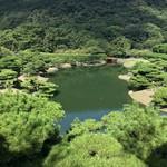115535598 - 鮨舳さんと栗林公園