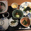 庭園茶寮 みな美 - 料理写真:八雲4000円の御膳部分です
