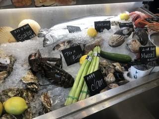 ♯uni Seafood -