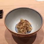Sushien - 鰹の手こね寿司