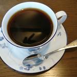 ボーダーズ コーヒー - エチオピア イルガチェフ ウォッシュト
