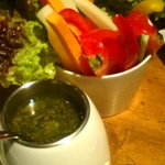野菜と食べる焼肉&ホルモン わ -