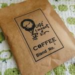 115545101 - ドリップコーヒー