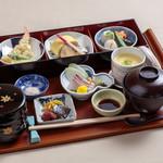 日本料理 瀬戸内 - 料理写真:201910~小町御膳