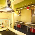 ひよ粉 - 2階席もあり、1・2階各12名から貸切可!!