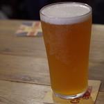 浅草ビール工房 - カモミールエール