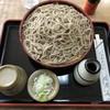 Shinanoan - 料理写真: