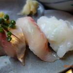 あゆや よねくら - 新鮮なネタで美味しい!