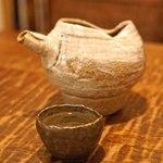 東白庵かりべ - 七本槍 純米吟醸