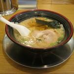 屯ちん亭 - 東京とんこつラーメンです。