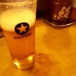 115560970 - 生ビール