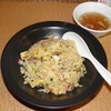 天海 - 料理写真:チャーシュー炒飯 820円