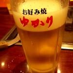 115561223 - 生ビール(中)