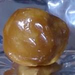 上野風月堂 - 料理写真:東京カラメリゼ シューケット