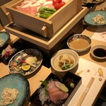 小料理 こころ - おまかせ3000円