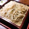 芭蕉庵 - 料理写真:二色せいろ  1,200円