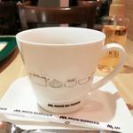 モスバーガー - ブレンドコーヒー♡