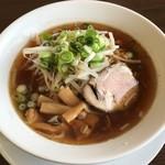 中華料理 糸魚川 - 料理写真:ラーメン