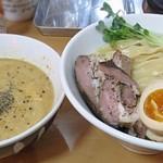 羊麺めぇ~でん - 料理写真:【羊のつけ麺 ヨーグルトチーズ】¥900
