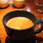 cafe tuoli - イタリアンコーヒー