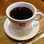 ボレロ - アメリカンコーヒー290円