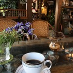 COFFEE コナ with FINE FOODS - ドリンク写真: