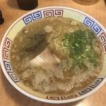 Fukuyoshitei - ラーメン330円!