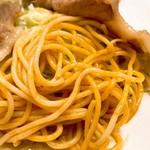 花月食堂 - スパゲティ