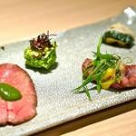喰心-meat Dining- -
