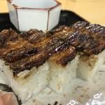 豊福 - 当然でしょうが、寿司も美味いですよ!(2019.9.15)