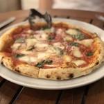 ピッツェリア トラットリア ニッターナ - 料理写真: