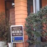 番兵衛流 - 2012,02,10