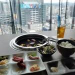 USHIABURI - 豊田市を一望できる焼肉屋さん