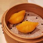 ginzarouran - 海老餃子南瓜風味