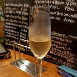 グランディール - スパークリングワイン650en