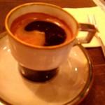 115584905 - コーヒー ¥500