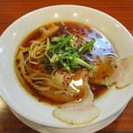 115585184 - 鶏だし醤油(730円)