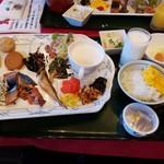 ダイニングルーム四季 - 料理写真: