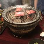 仙次郎 - 焼けば立ち上る香り