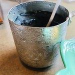 大阪カオマンガイカフェ - アイスコーヒー