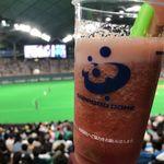 カフェ リオンドォール - ドリンク写真:トマト+ハスカップのスムージー(480円)