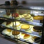 トッポ・ジージョ - シェフ手作りケーキ