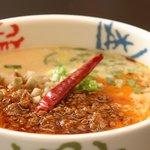 香家 - ごまの風味豊かな姫・担々麺